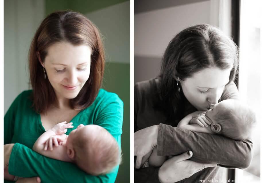 Parker | Newborn