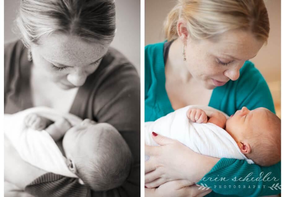 Jack Stanley | Newborn