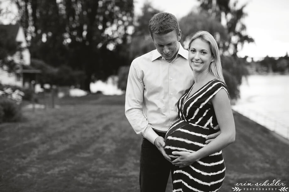 Delaney | Seattle Maternity Photographer