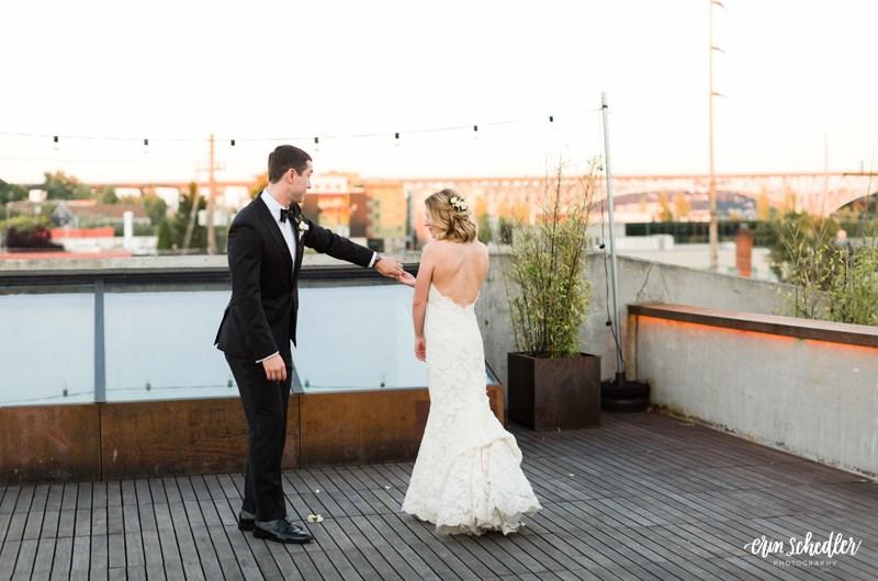Maria & John / Fremont Foundry Wedding Photographer