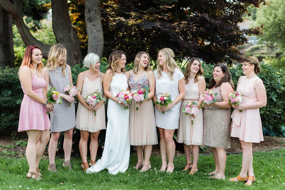 Sara + Andrew / Latta Wines Wedding Photographer