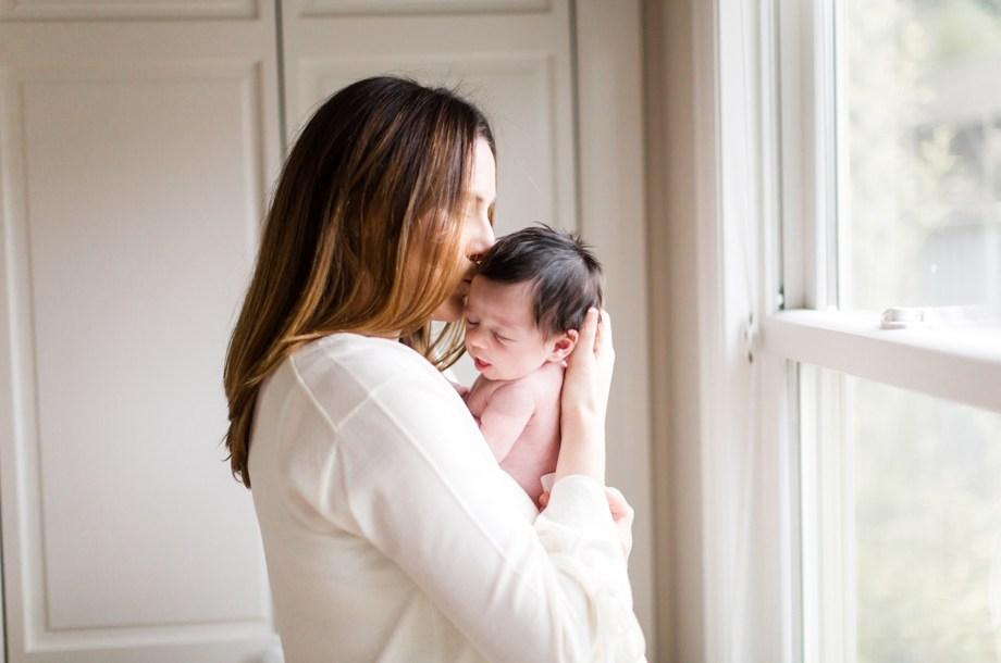 Baby Adriana | Seattle Newborn Photography