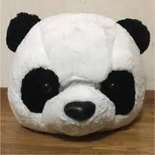 なんでパンダ