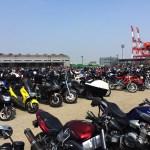 大阪モータサイクルショー