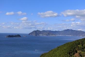 宇和島の海