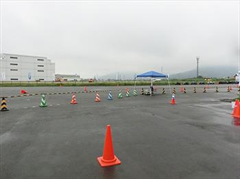 スズキファンライドフェスタ、香川