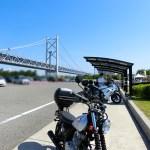 瀬戸大橋・与島PA