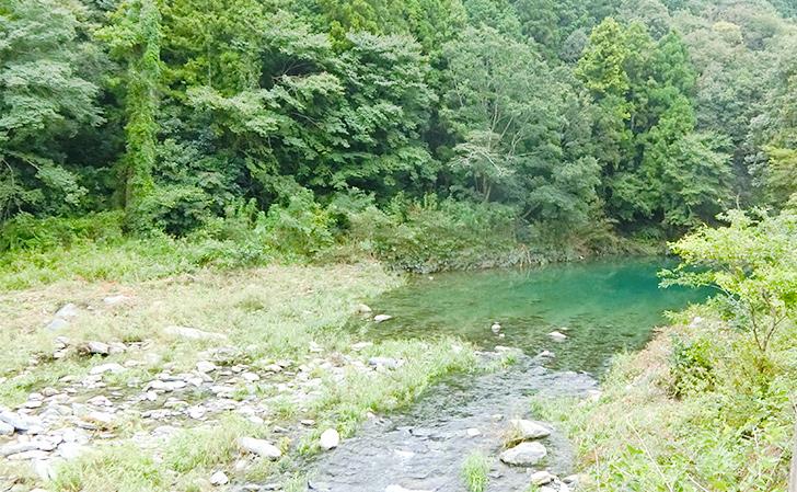 徳島・ふいご温泉