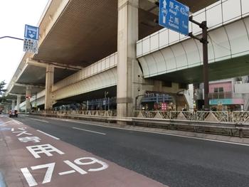 三軒茶屋中央駐車場