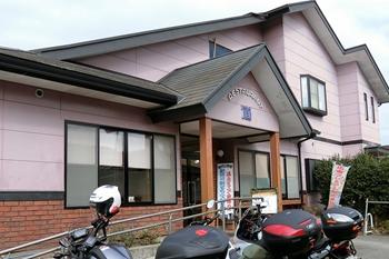 栃木・レストラン道