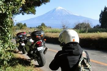 富士山・静岡