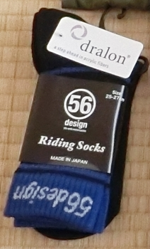 Riding Socks