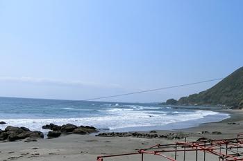 今井浜・伊豆