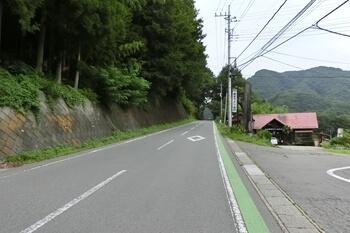 道の駅六合・群馬県・中之条