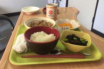 3日目・昼食
