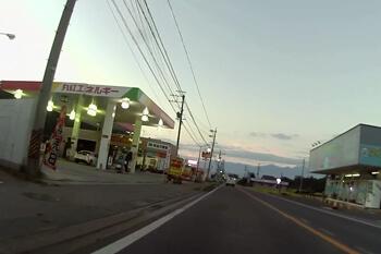 長野県・ガソリンスタンド