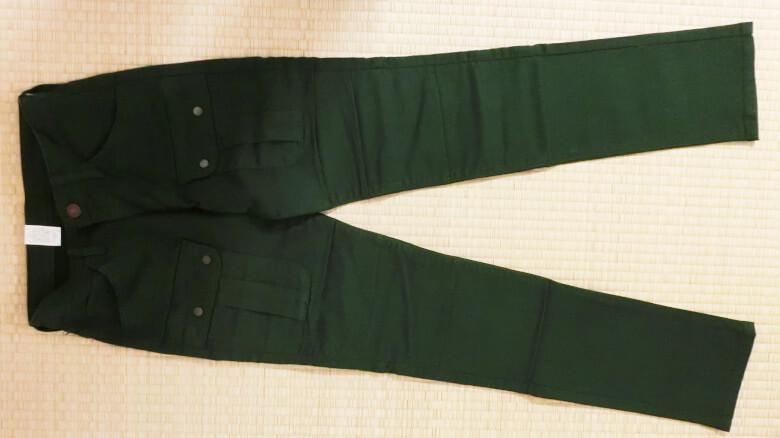 56designRider Cargo Pants