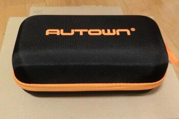 autown-jump-starter
