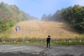 山湖台・磐梯山ゴールドライン