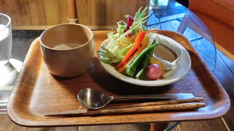 cafe ZUccu奈良