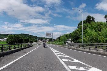 r57・上野名張線