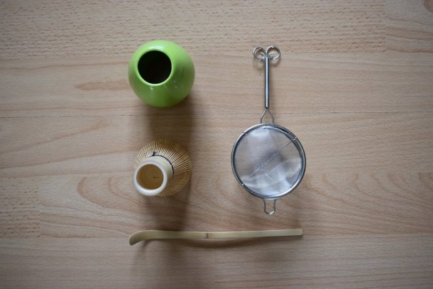matcha-tools