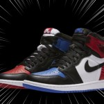 "NIKE AIR JORDAN 1 RETRO HIGH OG ""TOP 3""抽選結果は!"