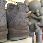 3月31日発売!Kaws x Air Jordan 4