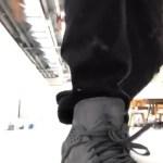 【動画】KAWS X AIR JORDAN 4 スニーカーがもったいない