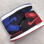 "AIR JORDAN RETRO 1 HIGH FLYKNIT ""ROYAL"" 画像がリーク!"
