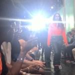 【動画】ナイキ バンダルを探せ!VLONE ファッションショー