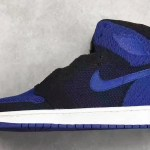 "AIR JORDAN 1 FLYKNIT ""ROYAL"" 詳細画像公開!"