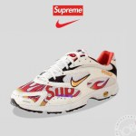 Supreme x Nike Air Zoom Streak Spectrum Plus はこんな感じ?