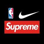 近日発売!ナイキラボ x シュプリーム NBAジャージー