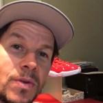 マーク・ウォールバーグがスペシャルBOX入りのエア ジョーダン 11を公開!