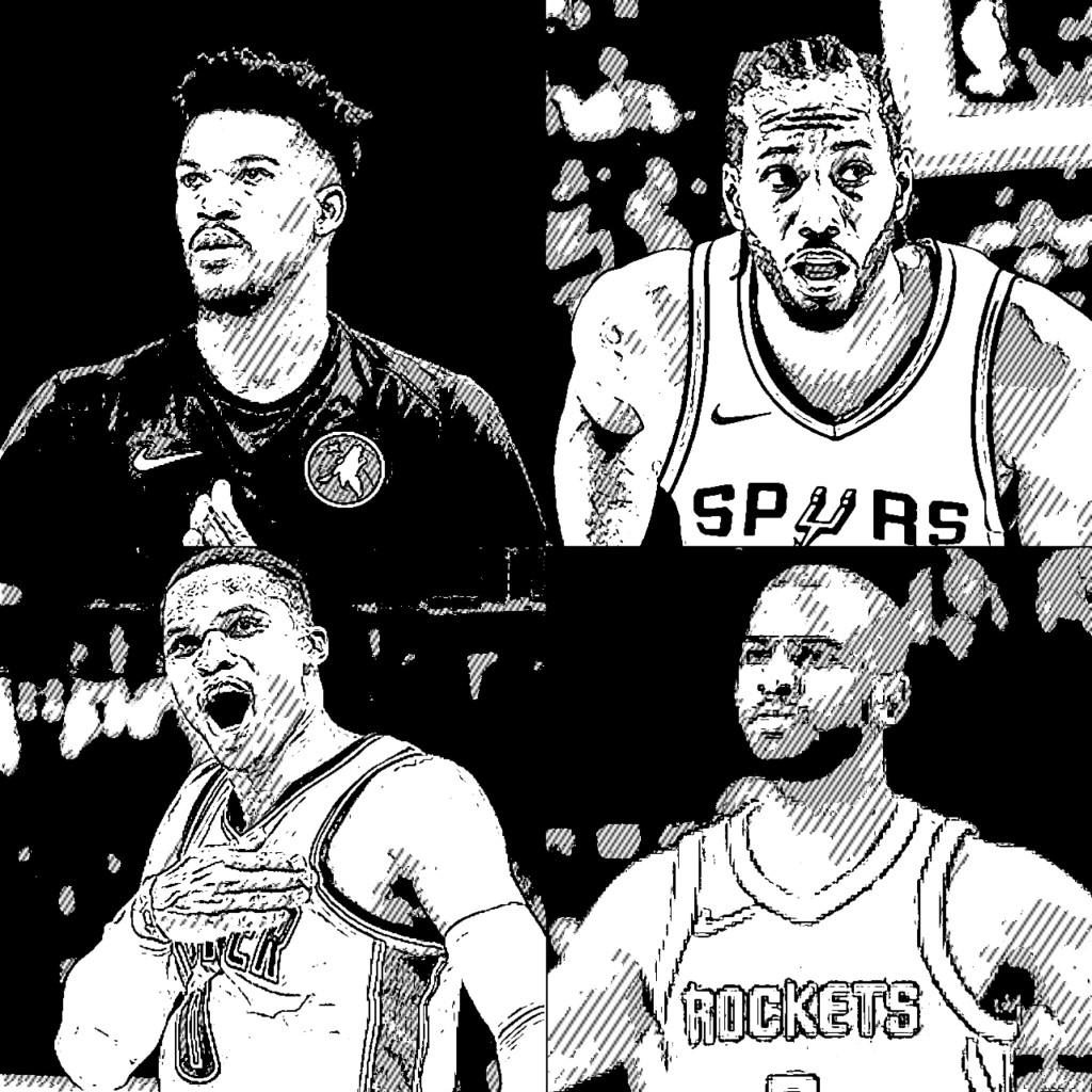 エア ジョーダンブランド NBA パック