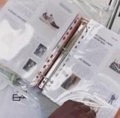 オフホワイト ナイキ コレクション ルックブック