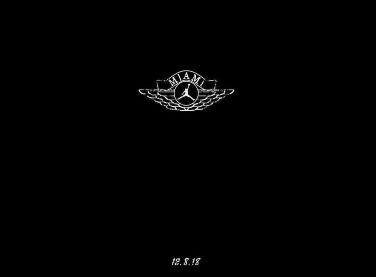 ソールフライ エア ジョーダン1