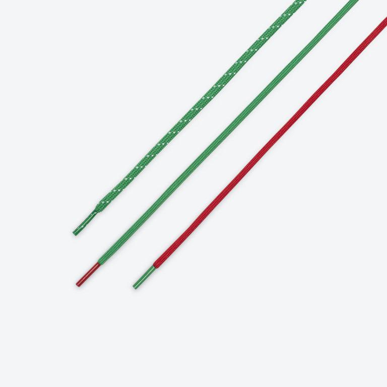 ナイキ レブロン18 LAクリスマス DB8148-601