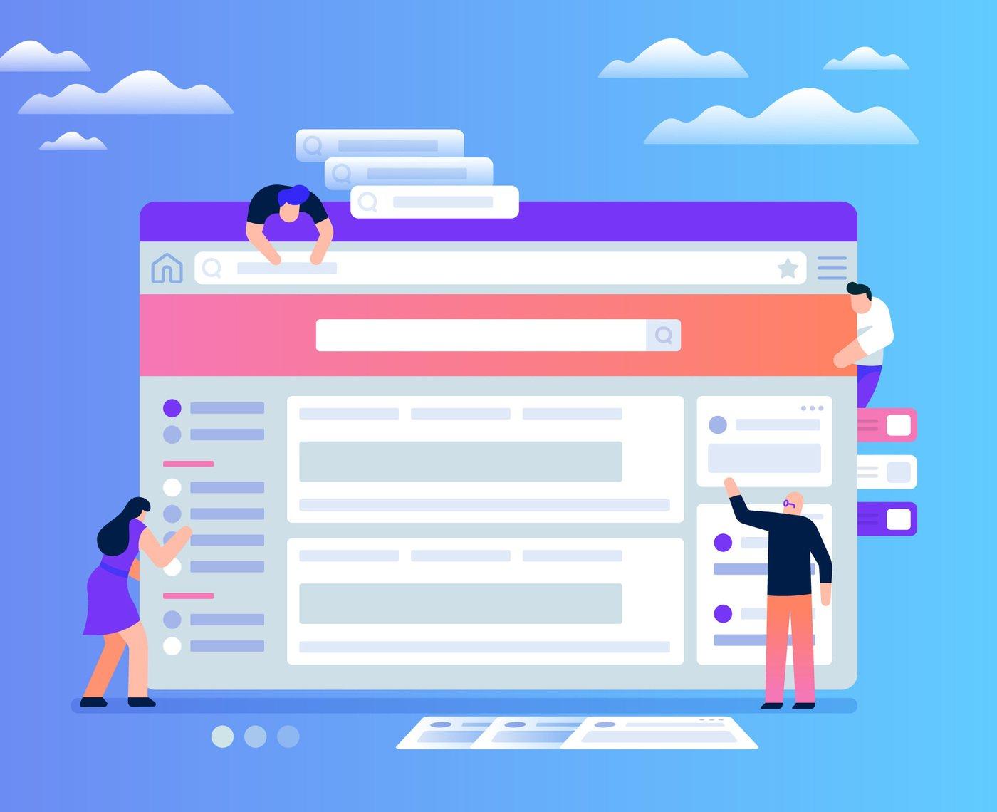 Como mejora el SEO la visibilidad de tu página web