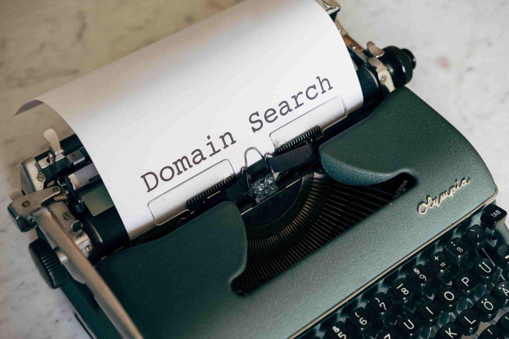 Como elegir el nombre de dominio