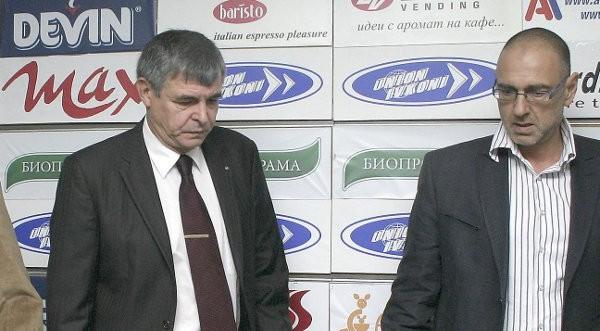 """Софиянски: ГЕРБ е """"крадливо врабче"""""""