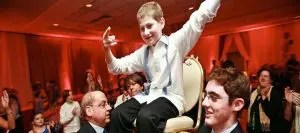 Animation Bar Mitzvah