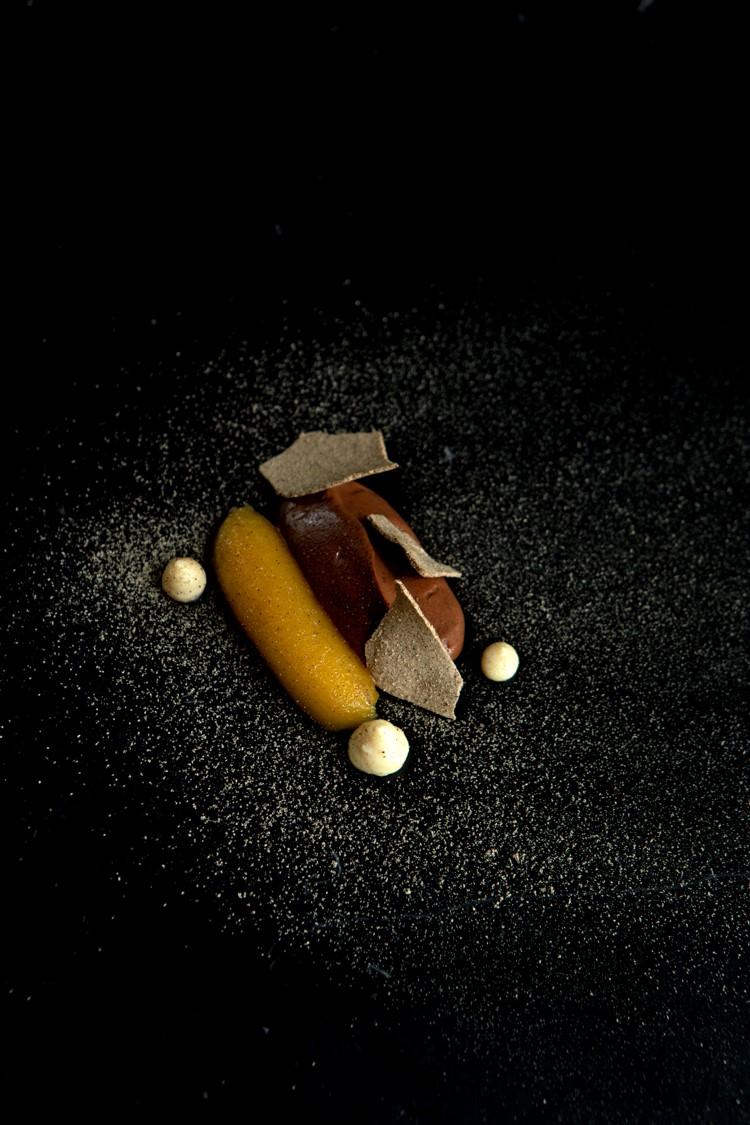 Fermented dish