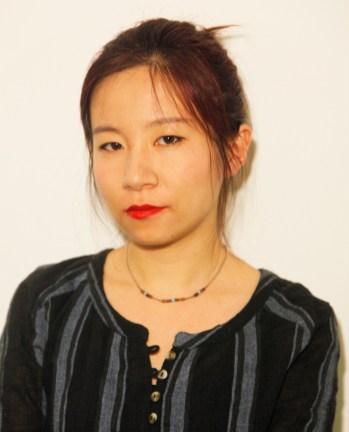Hanlu Zhang_Photo Xiaoshi Vivian Qin