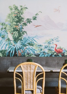 LOUISE_Drawing Room Mural Cameo