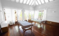 COMO Shambhala Retreat - Treatment Room