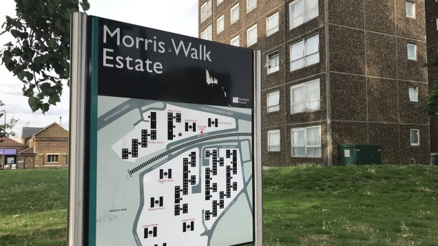 Morris Walk Estate