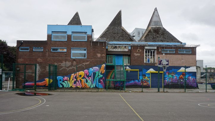 Riverside Youth Club