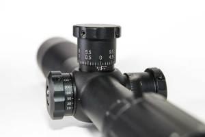SWFA SS 3-15x42mm
